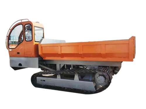 XT-12T座驾履带爬山机